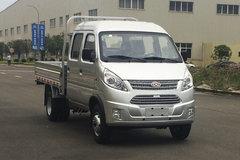 南骏汽车 瑞迪 1.5L 112马力 汽油 2.6米双排栏板微卡(NJA1030SSC34V) 卡车图片