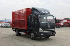 解放 虎VH 160马力 4X2 4.21米畜禽载货车(CA5045CCQP40K17L1E5A84)