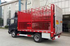 解放 虎VH 165马力 4X2 4.21米畜禽载货车(CA5045CCQP40K17L1E5A84)