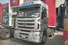 东风柳汽 乘龙M7重卡 财富版 430马力 6X4牵引车(LZ4251M7DB) 卡车图片