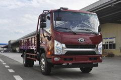 南骏汽车 瑞吉 109马力 3.32米单排栏板轻卡(NJA1040EDE28V) 卡车图片