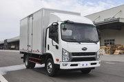 南骏汽车 瑞吉 109马力 3.375米单排厢式轻卡(NJA5040XXYEDE28V)