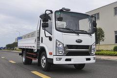 南骏汽车 瑞吉 109马力 3.62米单排栏板轻卡(NJA1040EDE28V) 卡车图片
