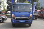 江淮 帅铃H330 风尚版 141马力 3.85米排半栏板轻卡(HFC1043P71K1C2V)图片
