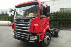 江淮 格尔发A5L中卡 245马力 4X2牵引车(HFC4181P3K3A35S1V) 卡车图片
