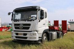 中国重汽 斯太尔M5G重卡 280马力 4X2牵引车(ZZ4181N361GE1) 卡车图片