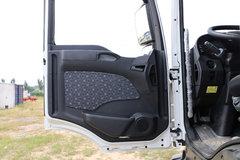 中国重汽 汕德卡SITRAK C5H重卡 310马力 4X2 厢式载货车底盘(气囊提升)(ZZ5176XXYM561GE1)