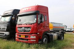 中国重汽 斯太尔DM5G重卡 340马力 4X2牵引车(ZZ4183N361GE1) 卡车图片