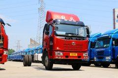 一汽解放 J6L中卡 质惠版 220马力 7.7米厢式载货车(CA5180XXYP62K1L5E5) 卡车图片