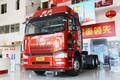 一汽解放 J6P重卡 舒适版 500马力 6X4牵引车(CA4250P66K25T1A1E5)