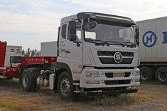 中国重汽 斯太尔DM5G重卡 280马力 4X2牵引车(ZZ4183N361GE1) 卡车图片