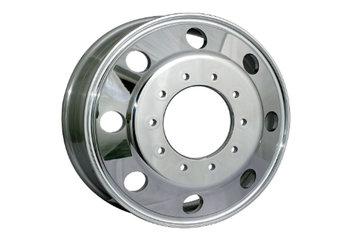 兴龙 22.5X8.25铝合金车轮