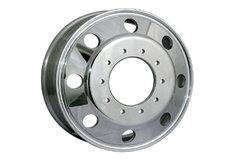 兴龙 22.5X9.0铝合金车轮