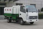 凯马 K3金运卡 102马力 4X2 自装卸式垃圾车(KMC5040ZZZA26D5)