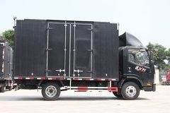 解放 虎VH 120马力 4.21米单排厢式轻卡(CA5041XXYP40K2L1E5A84-3) 卡车图片