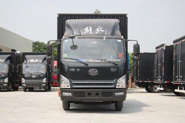 解放 虎VH 120马力 4X2 4.21米邮政车(5档)(CA5045XYZP40K2L1E5A84)