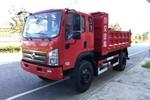 川交汽车 160马力 4X2 3.75米自卸车(CJ3040D5AB)图片