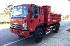 川交汽车 160马力 4X2 3.75米自卸车(CJ3040D5AB) 卡车图片