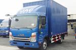 江淮 新帅铃H330 风尚版 141马力 4.2米单排厢式轻卡(HFC5043XXYP71K1C2V)