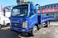 唐骏欧铃 T3系列 129马力 3.95米自卸车(ZB3160JPD9V)图片