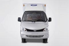 北汽黑豹 Q7 1.2L 85马力 汽油 3.06米单排厢式微卡(BJ5036XXYD30JS)