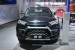 江铃 域虎7 2018款 超豪华版 2.4T柴油 140马力 手动 两驱 双排皮卡