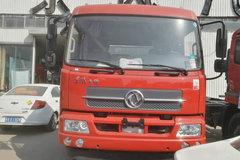 东风商用车 天锦中卡 180马力 4X2 6.75米排半栏板载货车底盘(DFH1180BX1JV) 卡车图片