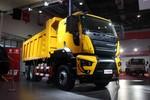 江铃重汽 威龙重卡 390马力 6X4 5.8米自卸车(SXQ3250J4A3D5)图片