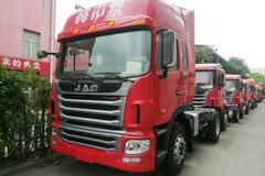 江淮 格尔发A5W重卡 高速版 310马力 4X2牵引车(HFC4181P1K5A35S3V) 卡车图片