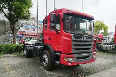 江淮 格尔发K3L中卡 240马力 4X2牵引车(HFC4181P3K3A35S2V) 卡车图片