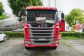 江淮 格尔发K3L中卡 140马力 4X2 LNG牵引车(HFC4121P3N1A42V)图片
