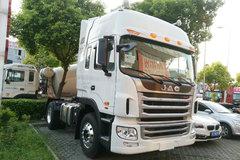 江淮 格尔发A5W重卡 350马力 4X2牵引车(HFC4181P1K4A35S2QV) 卡车图片