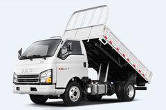 江淮 康铃G 窄体运输型 120马力 4X2 3.395米自卸车(HFC3050PV3K1B4V)