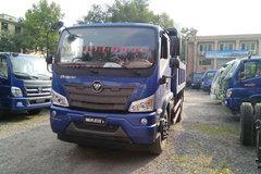 福田 瑞沃ES3 154马力 4.2米自卸车(153后桥)(BJ3163DJPEA-FC) 卡车图片