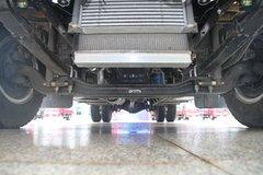 福田 时代H3 116马力 CNG 4.15米单排厢式轻卡(BJ5043XXY-H1)