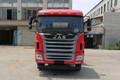 江淮 格尔发A5W 350马力 6X4平板运输车(HFC3251P1K6E39S3V)图片