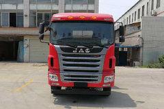 江淮 格尔发A5W 350马力 6X4平板运输车(HFC3251P1K6E39S3V)