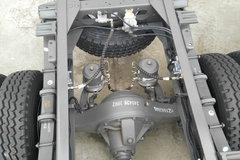 重汽王牌 7系 143马力 4.1米单排仓栅式轻卡(CDW5040CCYHA1R5)