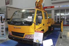 江铃 顺达 115马力 4X2 高空作业车(江特牌)(JDF5060JGK14J5S)