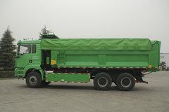 陕汽重卡 德龙新M3000 350马力 8X4 6.5米自卸车(SX3310MB326) 卡车图片
