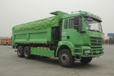 陕汽重卡 德龙新M3000 350马力 8X4 6.5米自卸车(SX3310MB326)