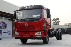 一汽解放 J6L中卡 超值版 160马力 6.8米栏板载货车(CA1160P62K1L4A1E5)