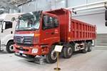福田 欧曼ETX 6系重卡 轻量化 300马力 8X4 6米自卸车(BJ3313DNPKC-AP)图片