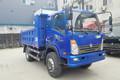 重汽王牌 7系 140马力 3.8米自卸车(CDW3040A1R5)