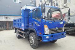 重汽王牌 7系 140马力 3.8米自卸车(CDW3040A1R5) 卡车图片