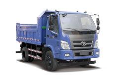 福田瑞沃 金刚 160马力 4.35米自卸车(BJ3183DKPEA-FA) 卡车图片