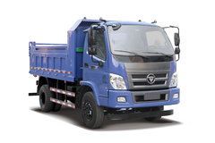 福田 瑞沃E3 160马力 4.35米自卸车(BJ3183DKPEA-FA) 卡车图片