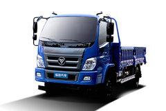 福田 瑞沃E3 160马力 4X2 5.15米栏板载货车(BJ1083VEPEA-FA) 卡车图片