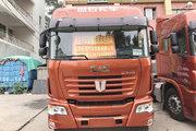 联合卡车 U440重卡 440马力 6X4 LNG牵引车(QCC4252N654-1)