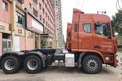 联合卡车 U440重卡 440马力 6X4危险品牵引车(QCC4252D654W) 卡车图片